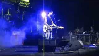 "Fabrizio Moro & Band - ""Anna"" Tivoli, Villa Adriana"