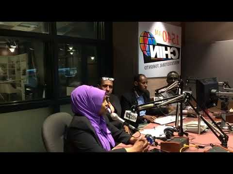 Radio One Somalia Feb 3 2018