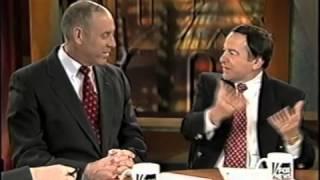 FOX News (Hannity & Colmes) - DioGuardi interviews Lt. Col. Bob Maginnis & James Hooper 03-29-1999