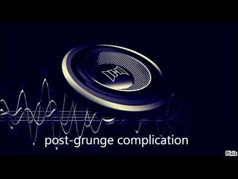 Post-Grunge Compilation
