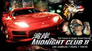 Tommy Tee ft Masta Ace - What is it ( Midnight Club 2 Soundtrack )