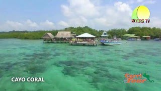 Viaje a Bocas del Toro desde Costa Rica.