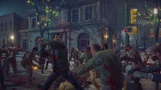 12 Bloody Minutes of Dead Rising 4 Gameplay - E3 2016