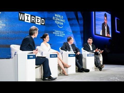 China 2017 - Global Innovation Outlook