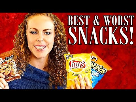 worst-snacks-&-healthy-alternatives--chips-&-cookies!-weight-loss-tips,-nutrition-info