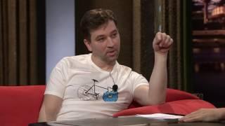 1. Ondřej Sokol - Show Jana Krause 19. 4. 2017