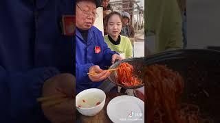 Spicy Noodles - Noodles Recipes | Mey Asmr
