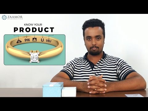 Five Signs to Check the Purity of Gold Jewellery