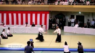 Download Video Suganuma Morito Shihan, 8th Dan - 53rd All Japan Aikido Demonstration MP3 3GP MP4