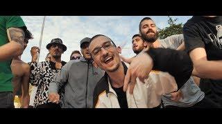 Bloody Hawk - Φτάνουμε (Official Video)