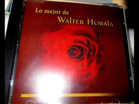 WALTER HUMALA - Desolación