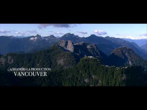 SHANGRI-LA HOTEL VANCOUVER: Best Luxury Hotel in Vancouver