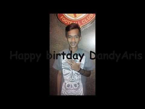 Dj Ikhsan Dr Bass 21-12-2016 Party Dandy Aris
