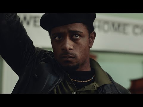 JUDAS AND THE BLACK MESSIAH – Trailer 2