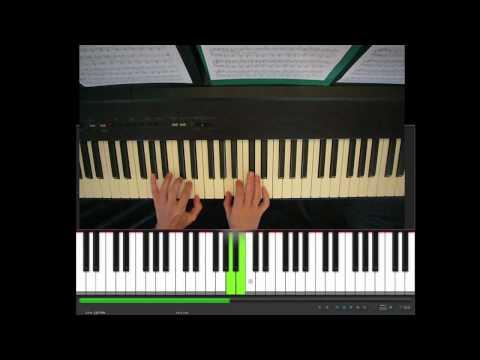 Someone Like You, Adèle, Piano piece, tutorial