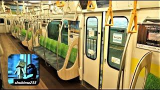 【音を楽しむ】東急6020系 ドア開閉集 (比較あり)