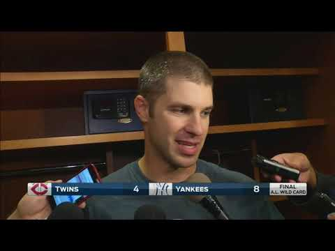 Joe Mauer: Loss doesn
