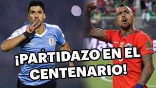 Uruguay vs. Chile | Arrancan las Eliminatorias y Ariel Rodríguez te cuenta las claves del partido