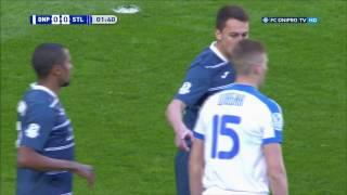 Dnipro vs Stal Dneprodzhezhinsk full match