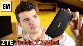 ZTE Nubia Z7 Mini recensione ita da EsperienzaMobile
