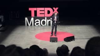 Facsimiles -- originality as a process | Carlos Bayod | TEDxMadrid