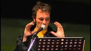 Sergio Carlacchiani invita a CivitaNovapoesia Enzo Mansueto