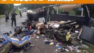 видео Новости Балахтинского района