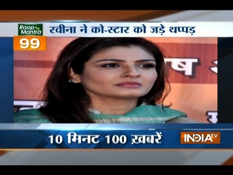 News 100 | 27th March, 2017 - India TV