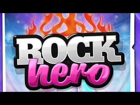 Rock Hero - Android Gameplay