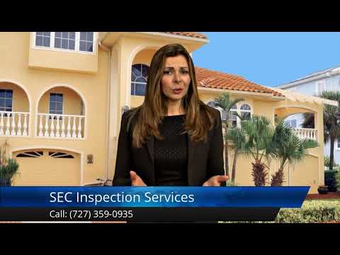 SEC Inspection Services Tarpon Springs Exceptional 5 Star Review by Jennifer D.
