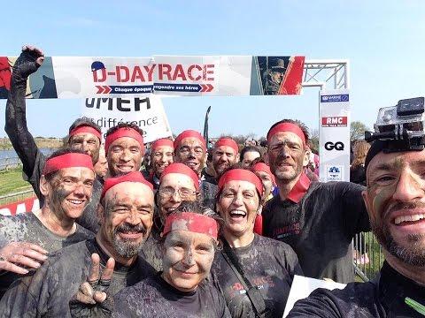 DDAY RACE 2017 SMK Company