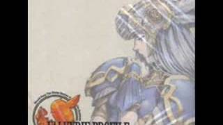 Valkyrie Profile OST Disc 1 - 33 A Illusion of the Brainstem