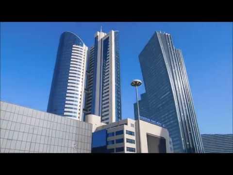 KAZACHSTAN - Astana trip ● 2018 ●