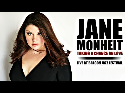 "Jane Monheit ""Taking A Chance On Love"" - Live At Brecon Jazz Festival 2005"