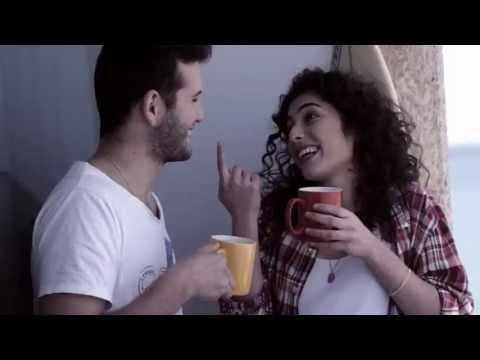 רוני דלומי - סתם שני אנשים (קליפ) Roni Dalumi