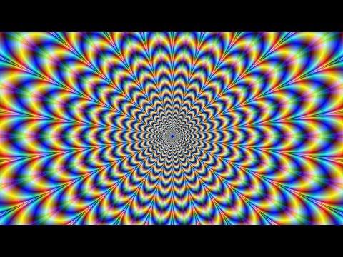Оптические ИЛЛЮЗИИ. ИГРЫ МОЗГА/Optical illusion. BRAIN GAMES