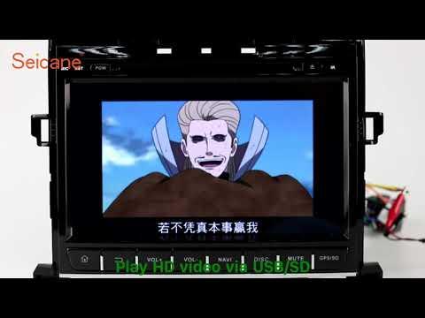 OEM 2007-2014 TOYOTA Alphard Vellfire 350Z G Radio CD DVD GPS Stereo Upgrade Support 3G 4G WIFI