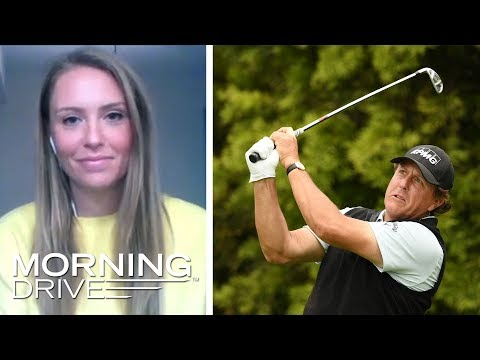 Winged Foot Closes, Leaving U.S. Open Questionable For June | Morning Drive | Golf Channel