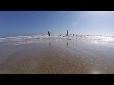 Huntington Beach Tide