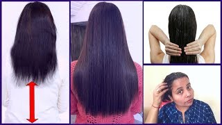 15 Day Challenge To Grow Your Hair Faster, Thicker and Longer || #Priyamalik