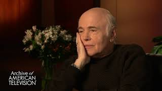 "Walter Koenig on joining ""Star Trek"" during the second season - TelevisionAcademy.com/Interviews"