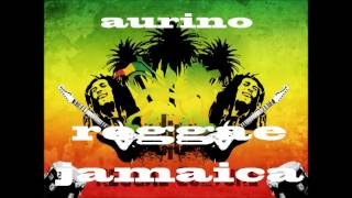 reggae jamaica - CD OURO VOLUME 4