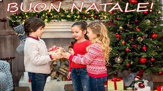 Buon Natale 2017 1 Ora delle più belle canzoni di Natale per Bambini 30 canzoni di Natal
