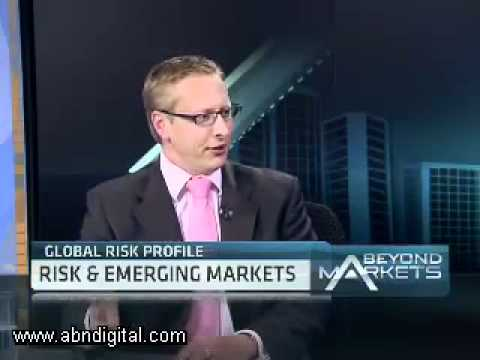 Defining Risk in Emerging Markets with James Bond