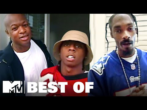 Best of: MTV