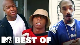 Best of: MTV Cribs ft. Lil Wayne, 50 Cent & More! 💎 SUPER COMPILATION | #AloneTogether