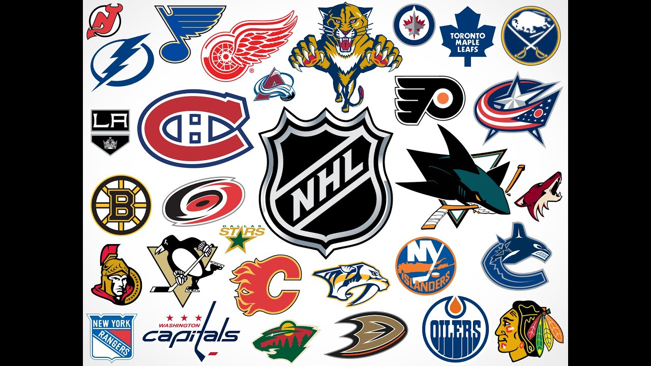 hockey coloring pages the teams - photo#35