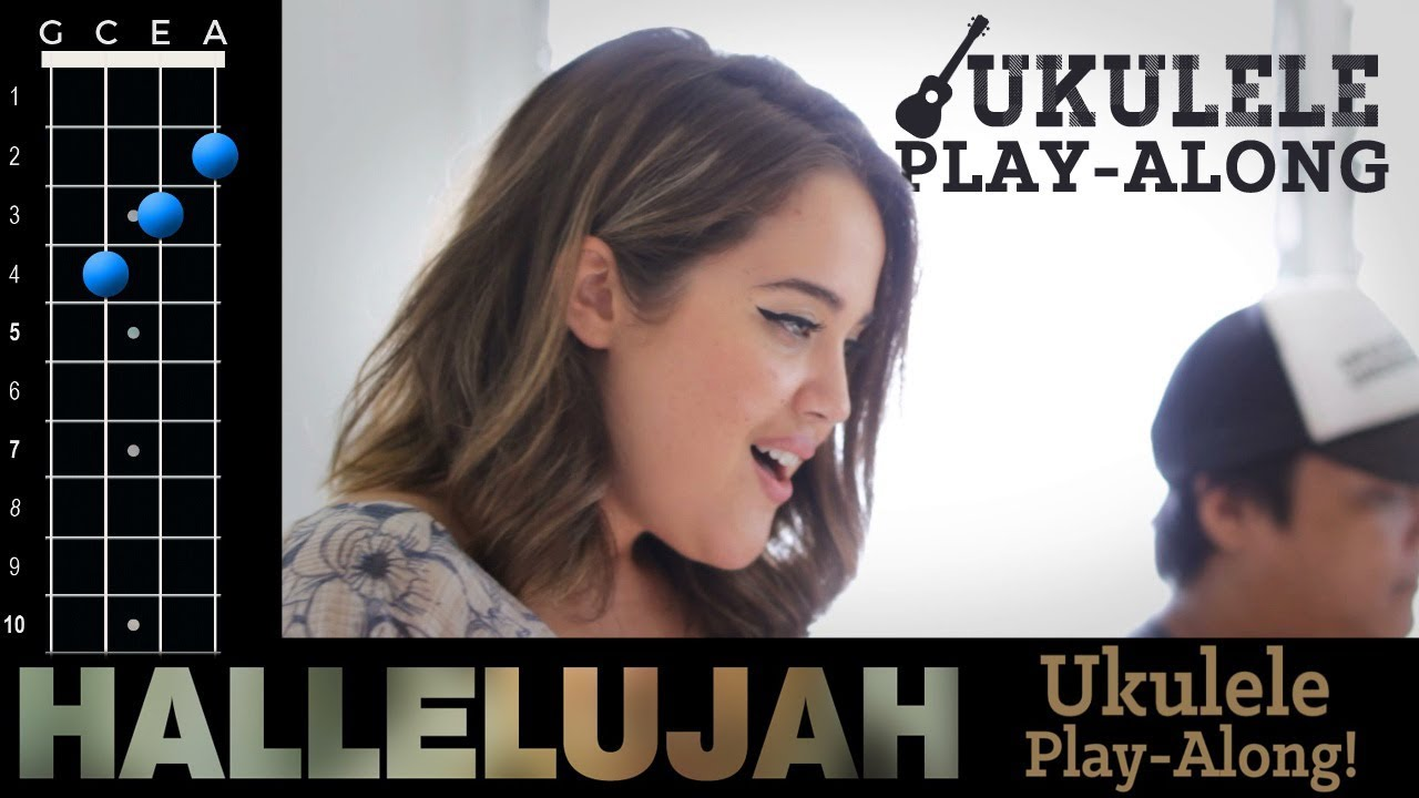 playback hallelujah