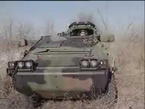 Military Vehicles [Italy]: Iveco Fiat-Oto Melara VBL Puma LAV (Esercito Italiano)