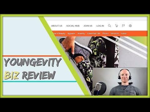 Youngevity Review - Watch This Before You Join The Youngevity Opportunity...